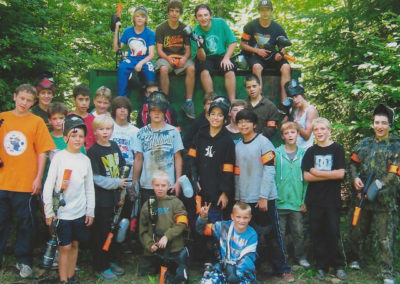 Paintball 2