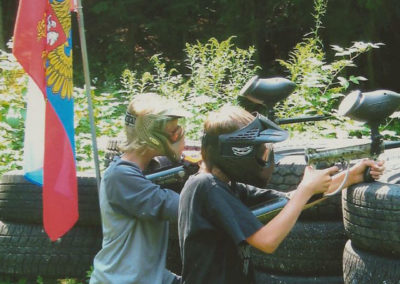 Paintball 6